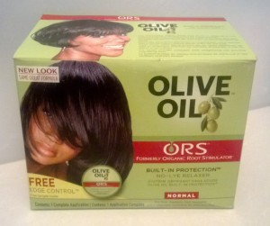 ORS relaxer normal strength